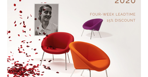 WHAT'S HOT IN WALTER KNOLL SUMMER PROMOTION?