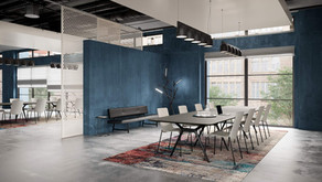 MEETING TABLES THAT CAN FACILITATE COLLABORATIVE WORK