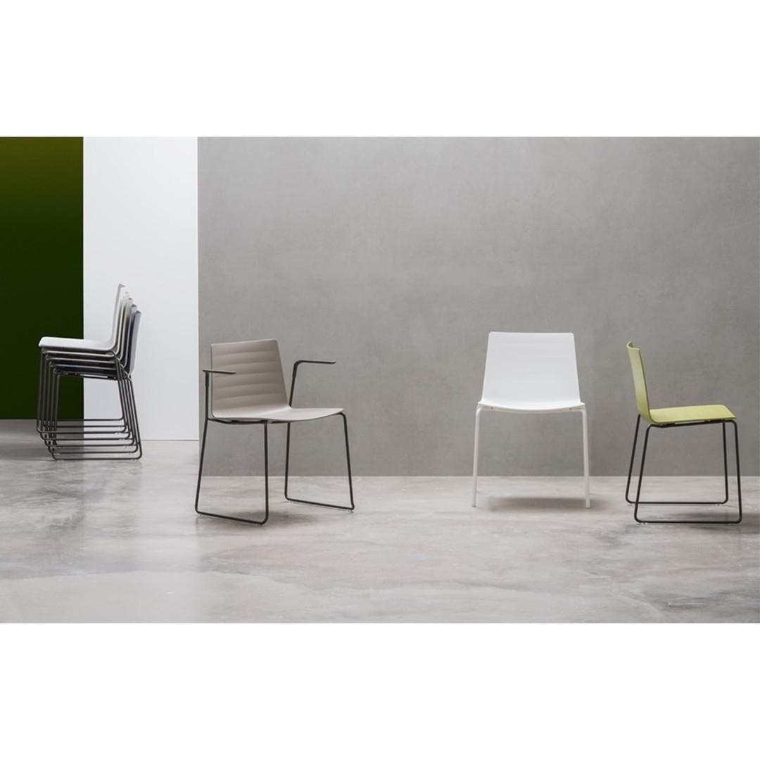 Andreu World - Flex Chair Outdoor