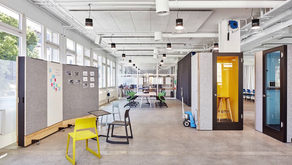 INNOVATIVE PRODUCTS TO BRING FLEXIBILITY IN WORKSPACES