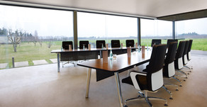 HOW TO SELECT CONFERENCE TABLES FOR YOUR OFFICE