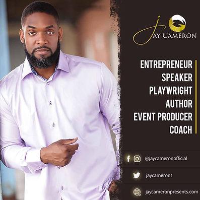 Jay Cameron Promo Flyer.JPG
