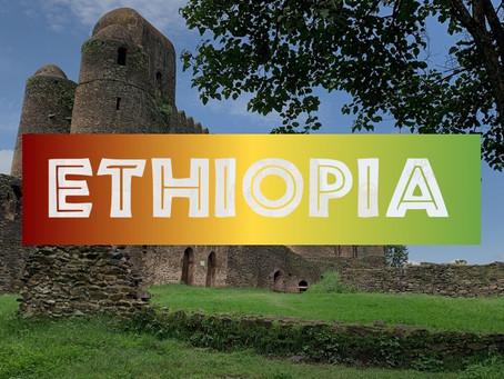 Ethiopia - The Land of Origins