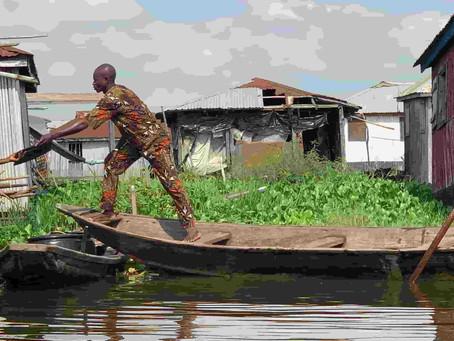 The Awakening Experience - Benin 🇧🇯 & Togo 🇹🇬