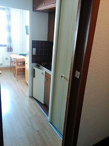 vue de l'appartement à serre chevalier     www.serrecheholidays.com