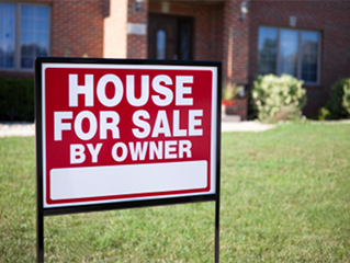 FIVE MISTAKES TO AVOID WHEN LISTING YOUR HOME