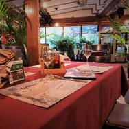 Restaurant LaNuci