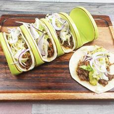 Tacos Black Angus | 30.00 Ron