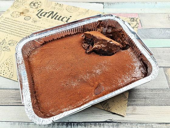 Mousse de Ciocolata cu Visine