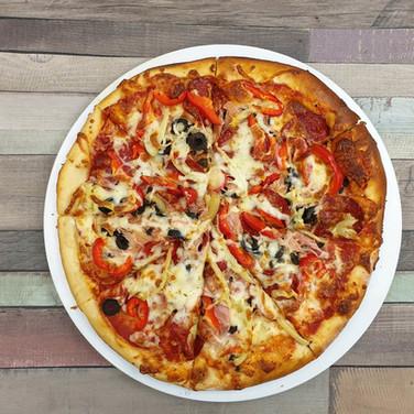 Pizza Atlantida