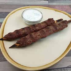 Kebab de Oaie   24.00 Ron