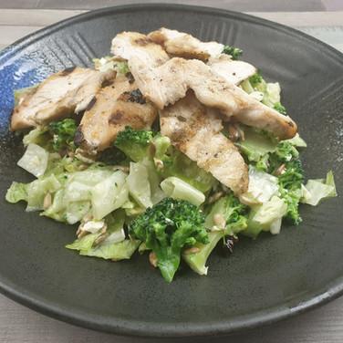 Salata Broccoli