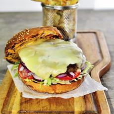 Cheeseburger   33.00 Ron