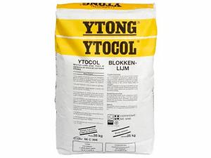 Ytocol-blokkenlijm-25kg
