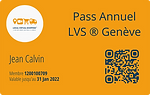 Pass Livraison LVS Genève
