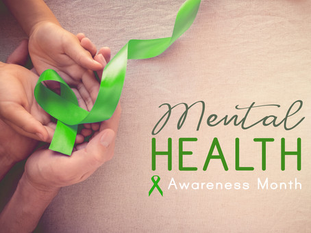 Mental Health Awareness and the Power of Music