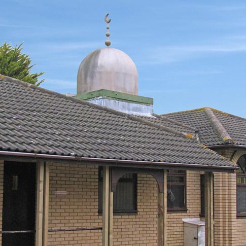 Zainabiya Mosque