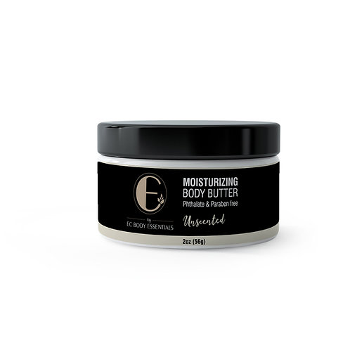 Body Butter For Men