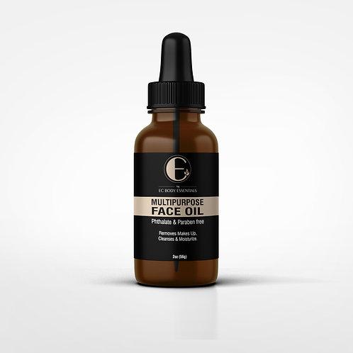 Multipurpose Face Oil