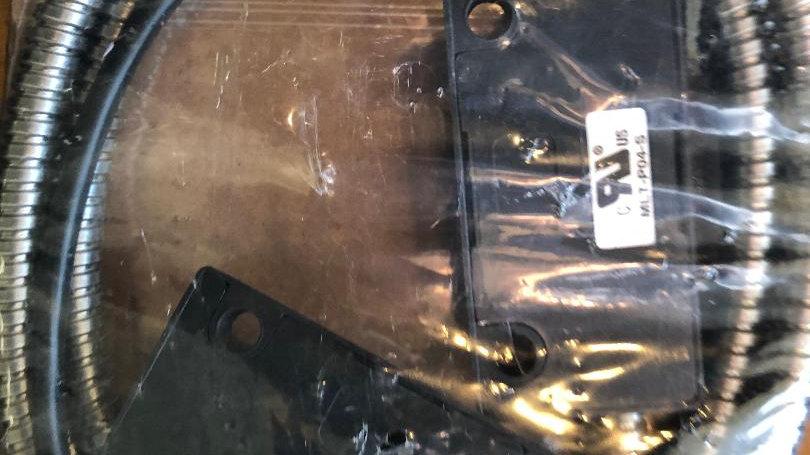 03-0498 Magnetic Interlock