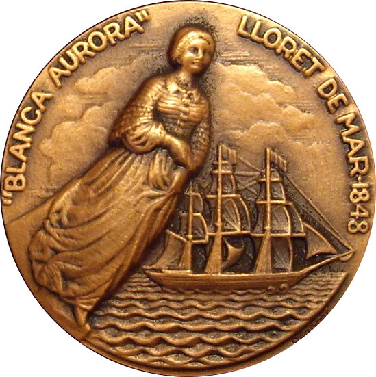 ESPAÑA. XVIII SALÓN NÁUTICO INTERNACIONAL BARCELONA 1.980