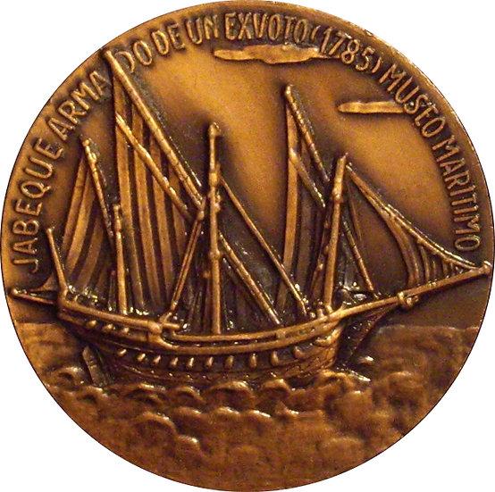 ESPAÑA. XI SALÓN NÁUTICO INTERNACIONAL BARCELONA 1973