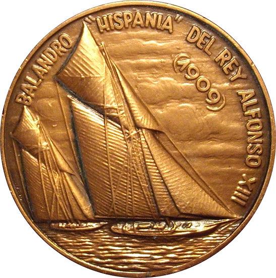 ESPAÑA. XXXII SALÓN NÁUTICO INTERNACIONAL BARCELONA 1.993