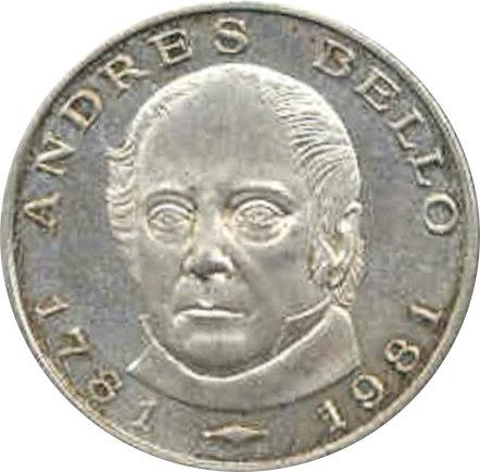 VENEZUELA. 100 BOLÍVARES 1.981