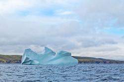 Iceberg, Newfoundland