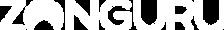 Zonguru White Logo