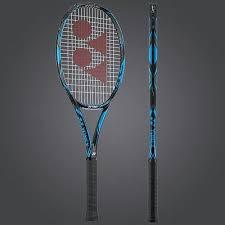 My Racket and I