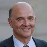 Partner News: Conversation with Commissioner Pierre Moscovici