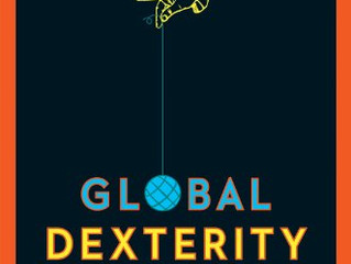 Recommended Book: Global Dexterity - Andy Molinsky