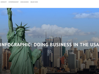 Doing Business in the U.S. (infographic)