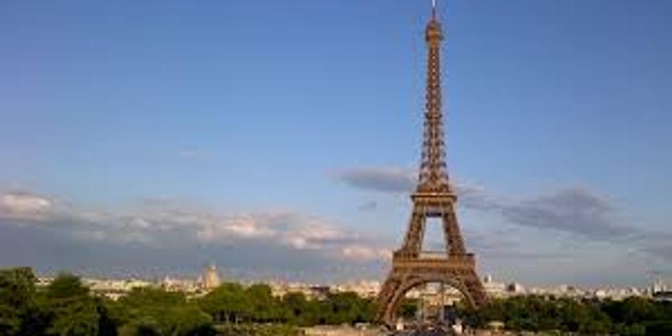 Paris Seminar