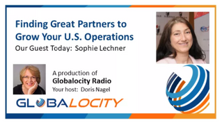 Finding Great Partners to Grow Your U.S. Operations