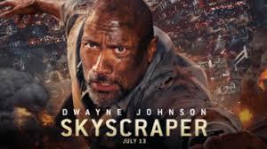 "Movie ""Skyscraper"" a Flop but ""Crazy Rich Asians"" a Hit? Wait, not so fast!"