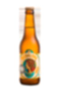 Cerveja Madalena Weiss Premium - 355 ml.