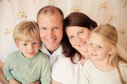 Familienfoto, Familienfotografie