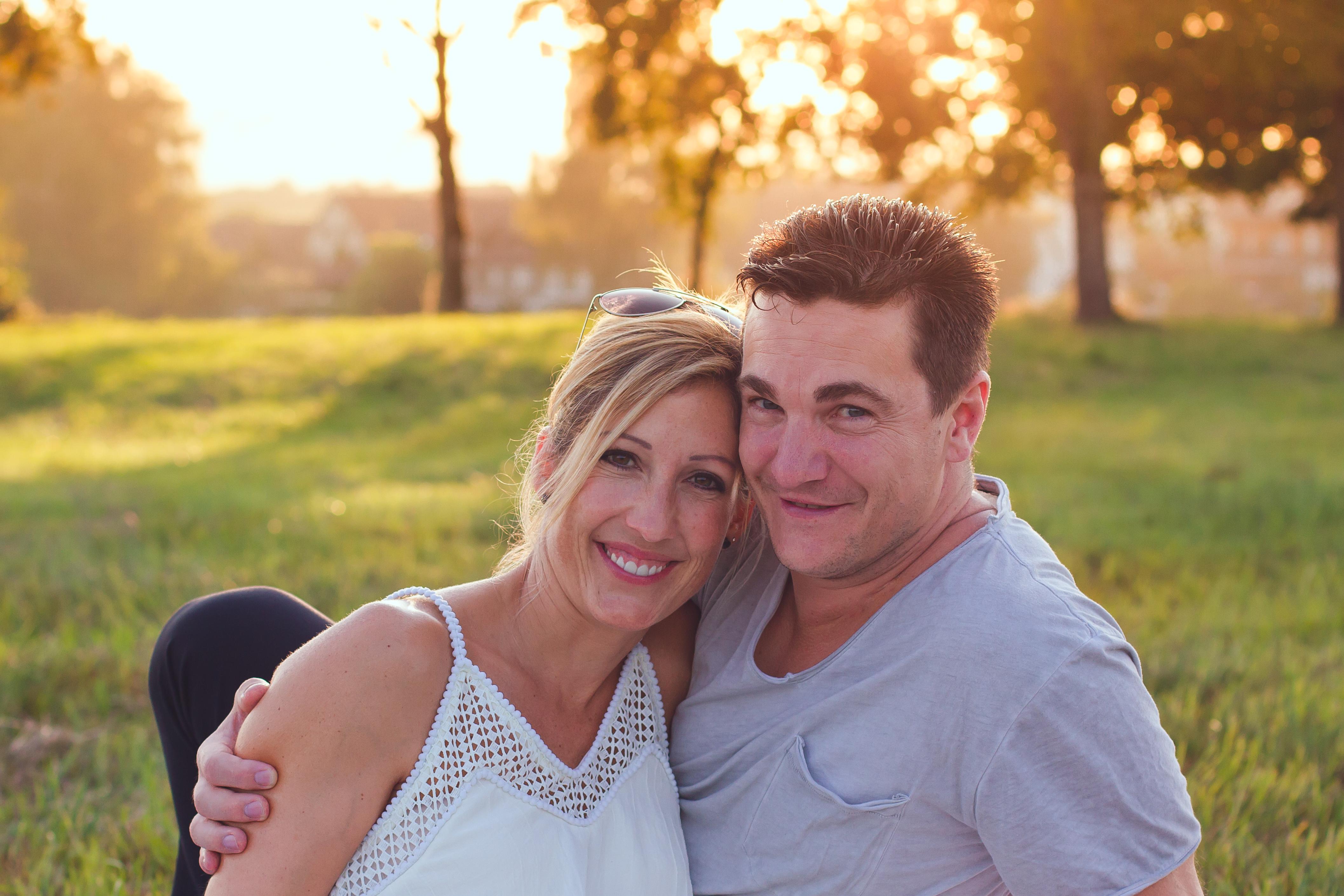 Partner, Familienfotografie
