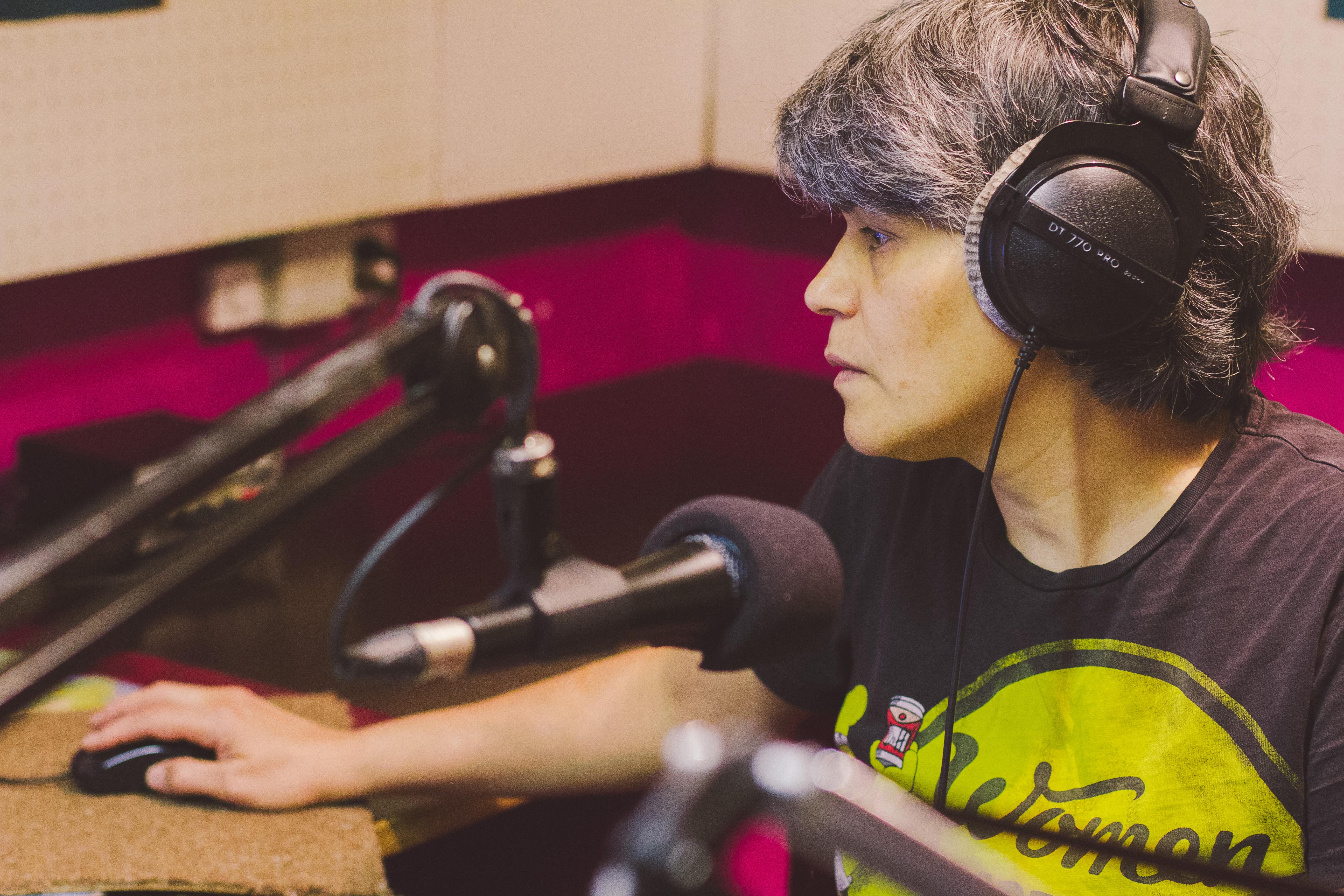 Radio Lora, Portrait