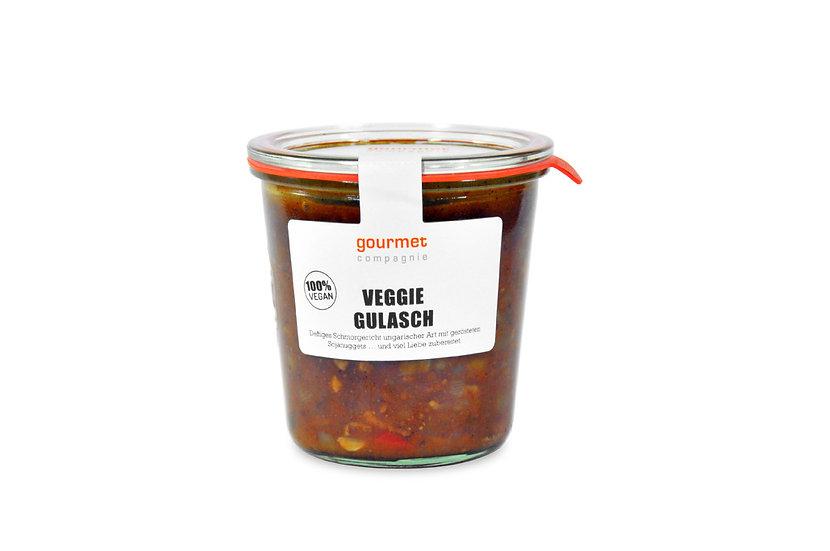 Veggie Gulasch 500g