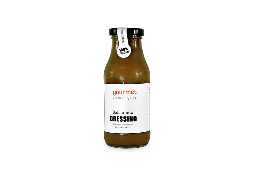 Balsamicodressing 225ml