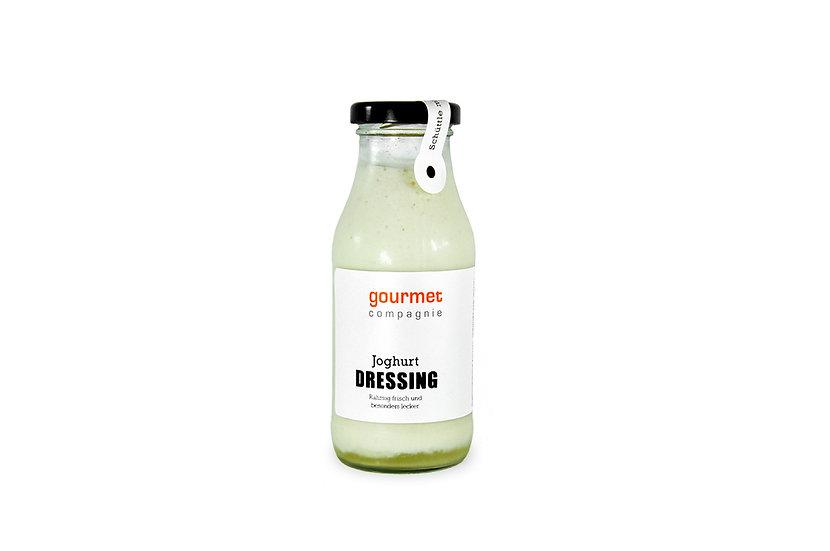 Joghurtdressing 225ml