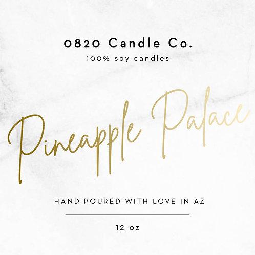 Pineapple Palace
