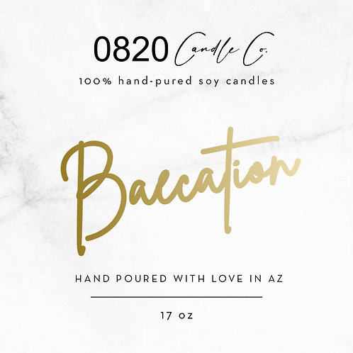 Baecation