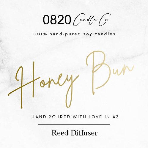 Honey Bun Reed Diffuser