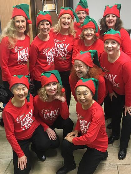 Holly Jolly Christmas Concert