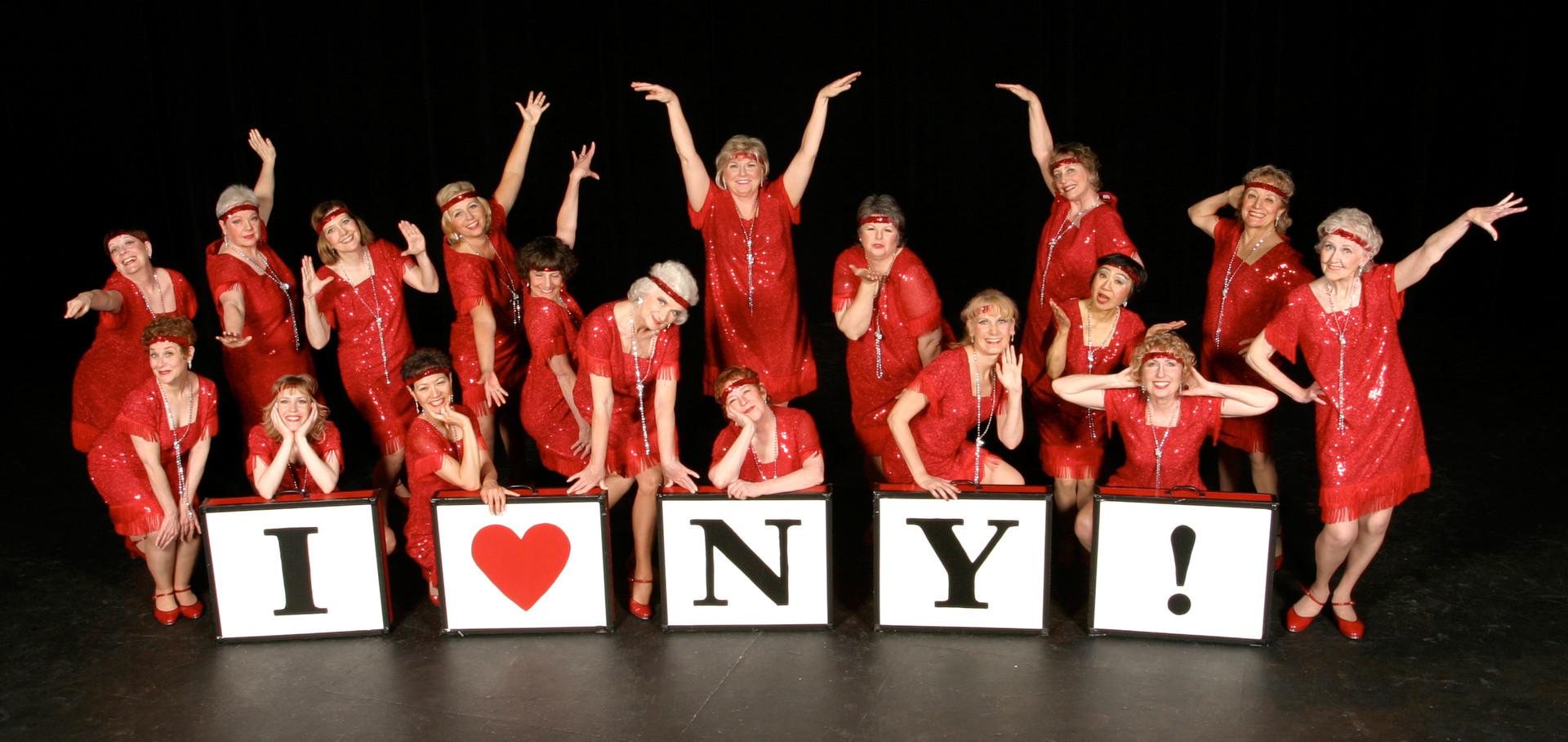 Broadway Medley