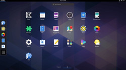 Linux-Desktop